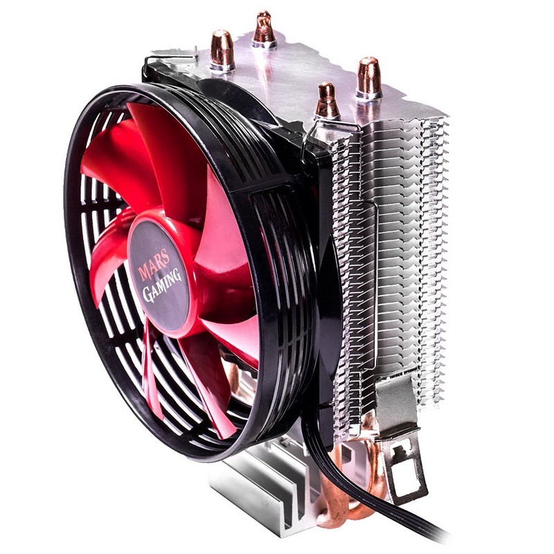 Ventilador CPU Tacens Mars Gaming MCPU117 Multisocket