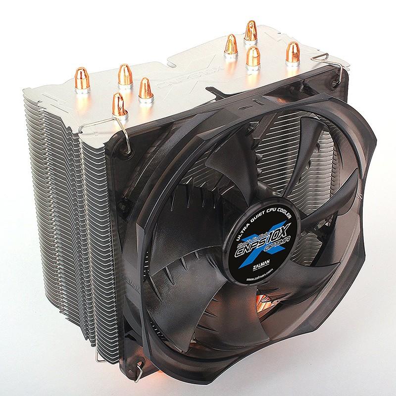 Ventilador CPU Zalman CNPS10X Optima 2011 120mm
