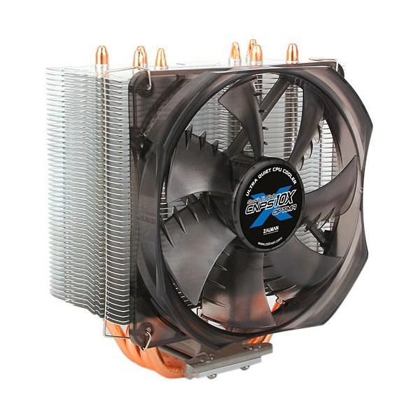 Ventilador CPU Zalman CNPS10X Optima 2011 120mm