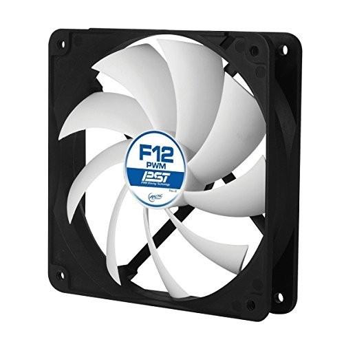 Ventilador PC Arctic F12 PWM PST 120mm