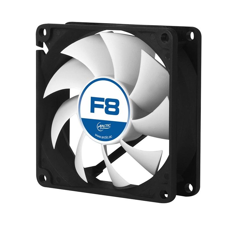 Ventilador PC Arctic F8 80mm