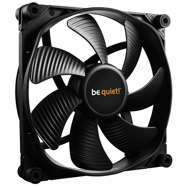 Ventilador PC Be Quiet! Silent Wings 3 140mm