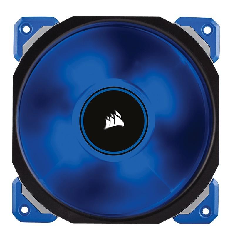 Ventilador PC Corsair ML120 Pro 120mm Levitación Magnética LED Azul