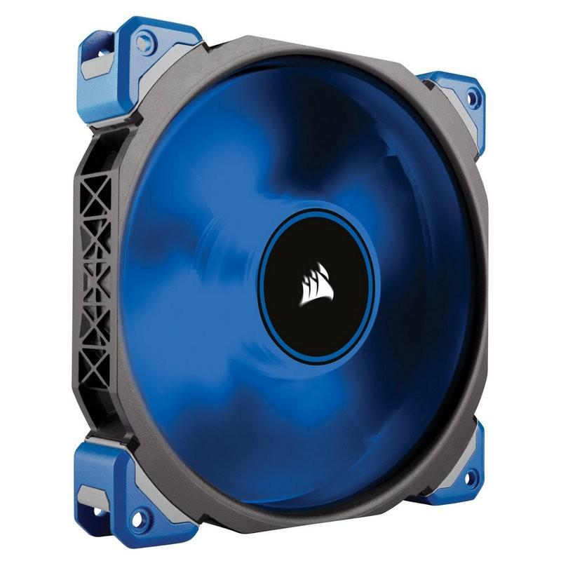 Ventilador PC Corsair ML140 Pro 140mm Levitación Magnética LED Azul