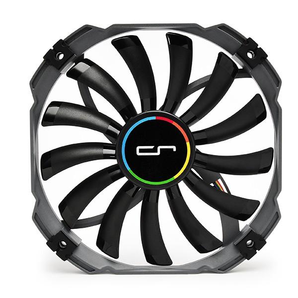 Ventilador PC Cryorig XT140 140mm