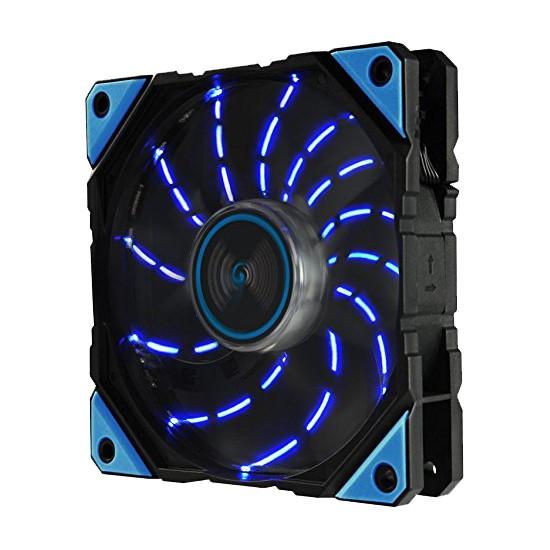 Ventilador PC Enermax D.F.Vegas 120mm LED Azul