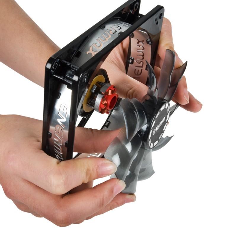 Ventilador PC Enermax T.B.Silence 120mm