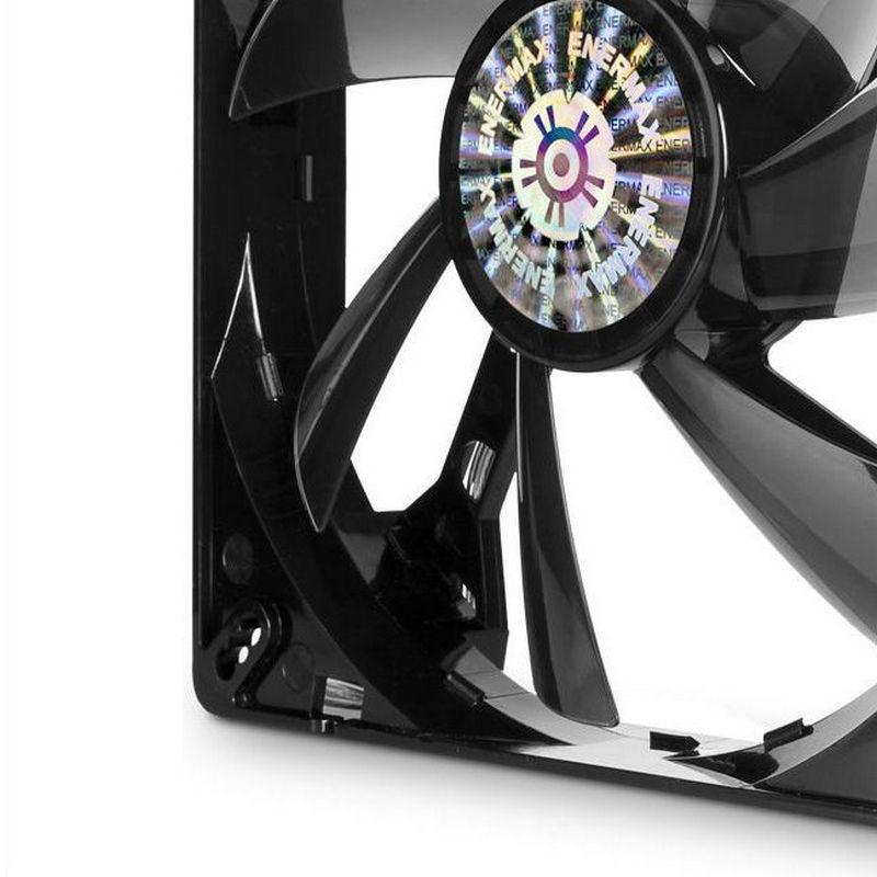 Ventilador PC Enermax T.B.Silence 80mm