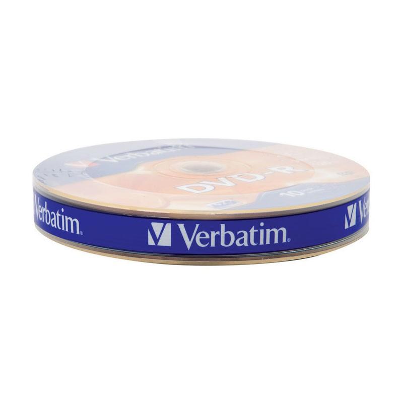 DVD-R 16x Verbatim \