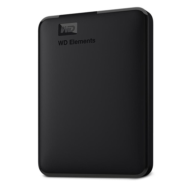 Disco externo 3tb wd elements portable usb3.0