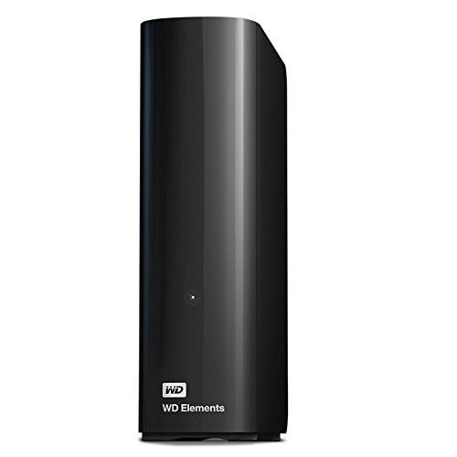 Disco de Sobremesa 8TB WD Elements Desktop USB 3.0