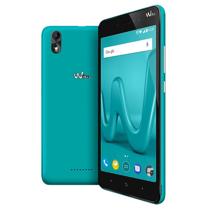 Wiko Lenny 4 Plus 1GB 16GB 5.5\