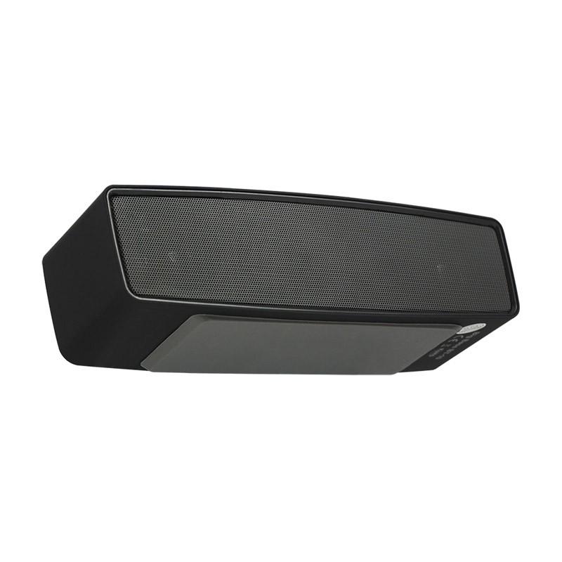 Altavoz Portátil Bluetooth Woxter Big Bass BT-10 Negro
