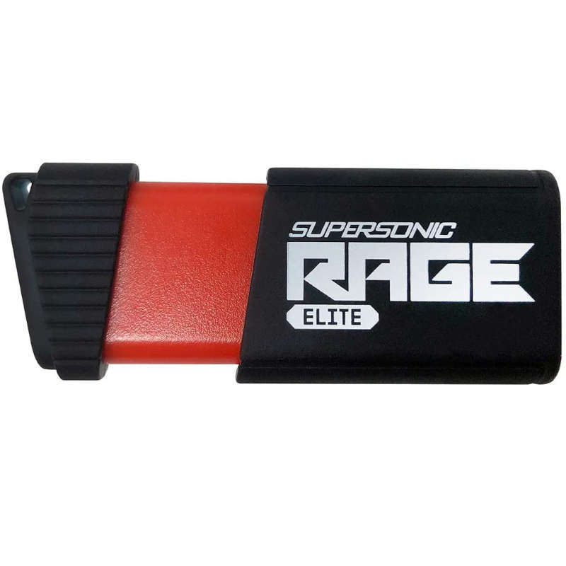 Pendrive 128GB USB 3.1 Patriot Supersonic Rage Elite