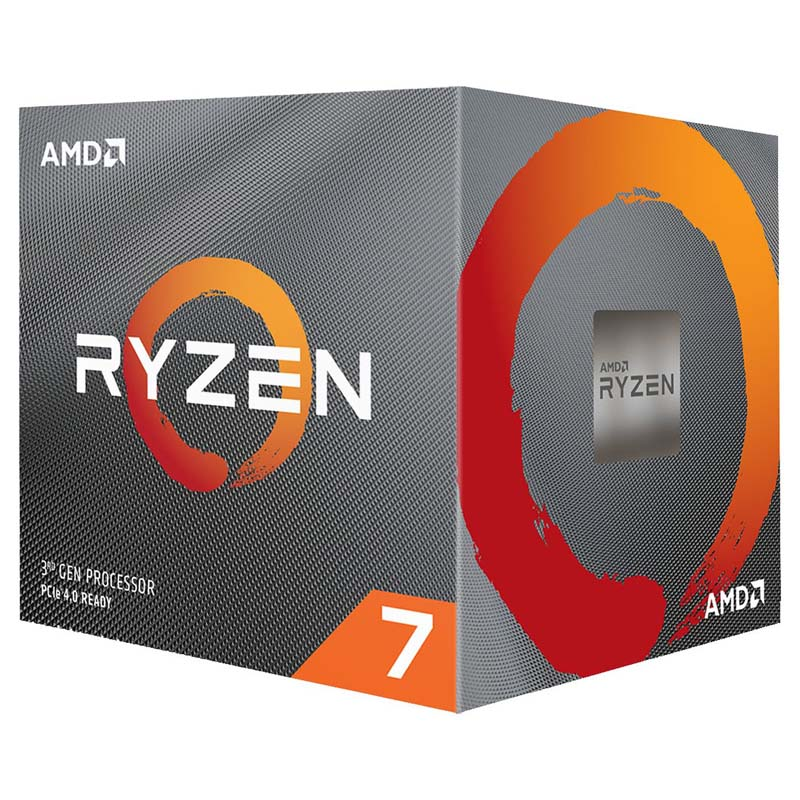 CPU AMD Ryzen 7 3700X 3.6GHz 32MB AM4