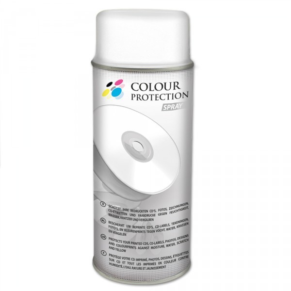 XLayer Colour Protection Spray