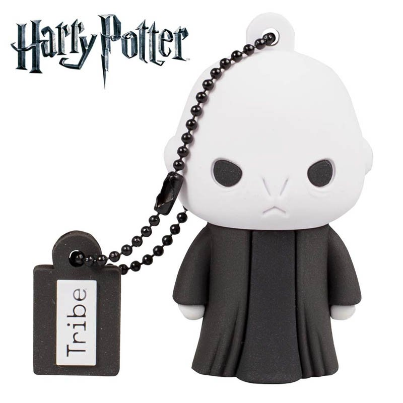 Pendrive 32GB Tribe Lord Voldemort Harry Potter