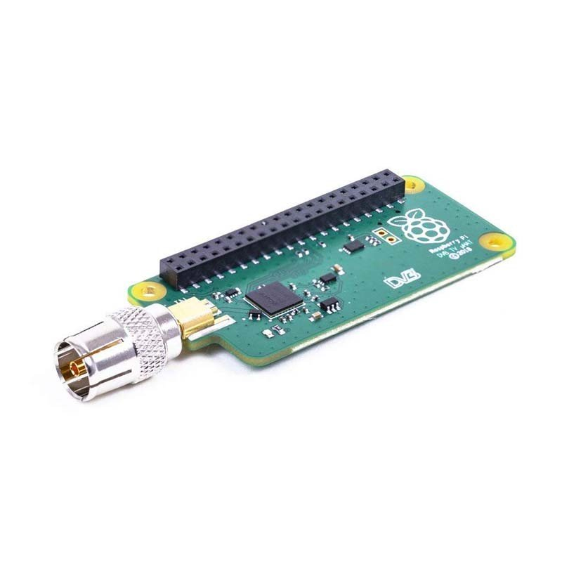 Raspberry Pi TV-uHAT - DVB-T/T2