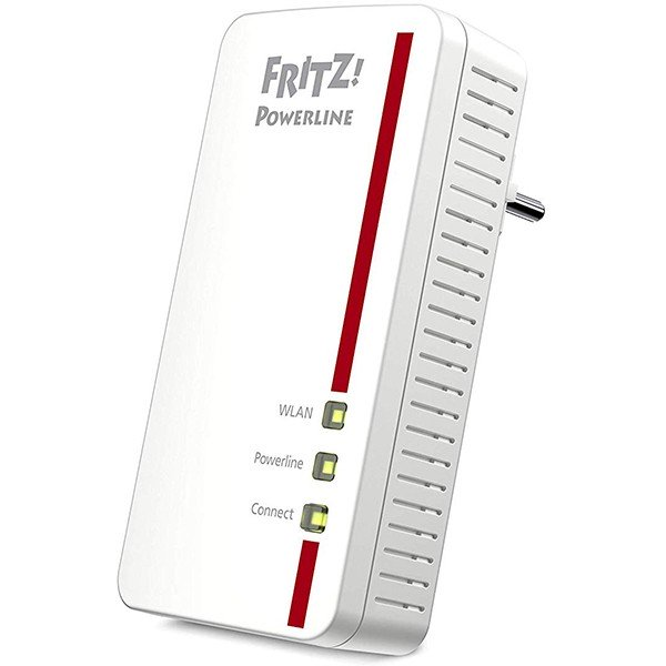 PLC WiFi AVM FRITZ!Powerline 1260E WLAN