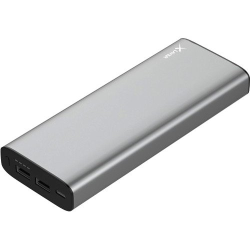 PowerBank XLayer PLUS MacBook Space Grey 20100mAh (45W) Smartphones/Tablets