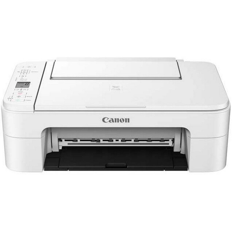 Impresora Multifuncion Canon TS3351 Wifi Blanco