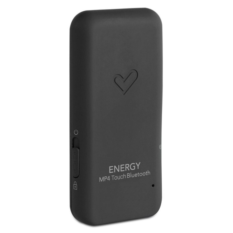 Reproductor MP4 Energy Touch Bluetooth Amber 16GB