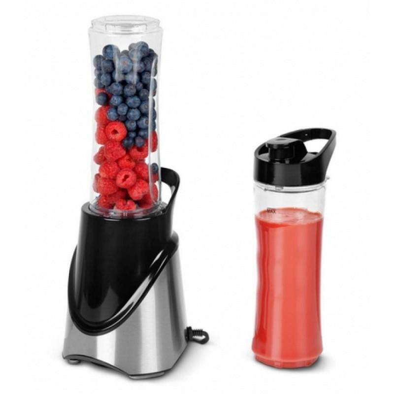 Licuadora Smoothie Medion MD16044 0.5L 300W