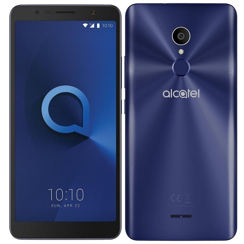 Alcatel 3C 5026D 6 1GB 16GB Azul