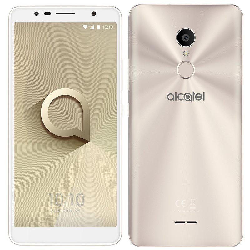 Alcatel 3C 5026D 6 1GB 16GB Oro