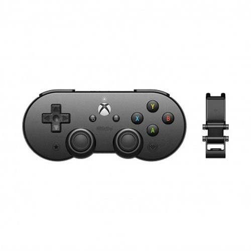GamePad 8Bitdo SN30 Pro for Xbox Cloud Gaming On Android