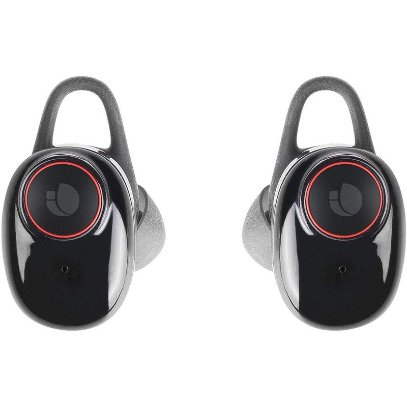 Auriculares NGS Artica Freedom Bluetooth Negros