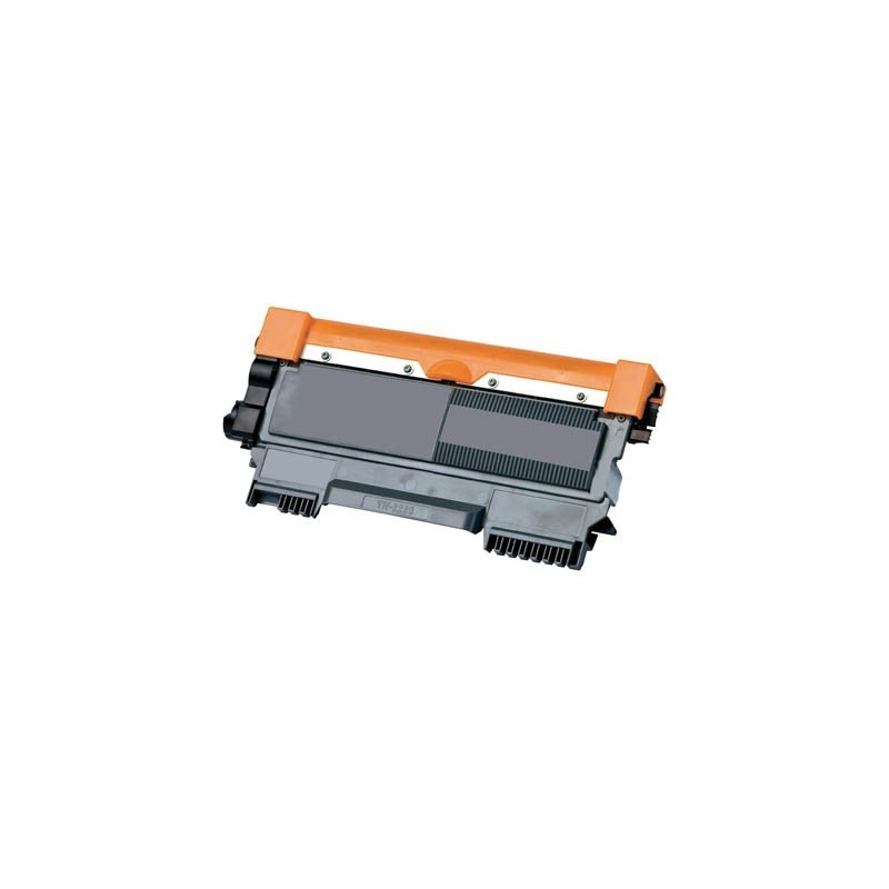 Cartucho de Toner Generico Brother TN2220/TN2210/TN2010/TN450 XL Negro