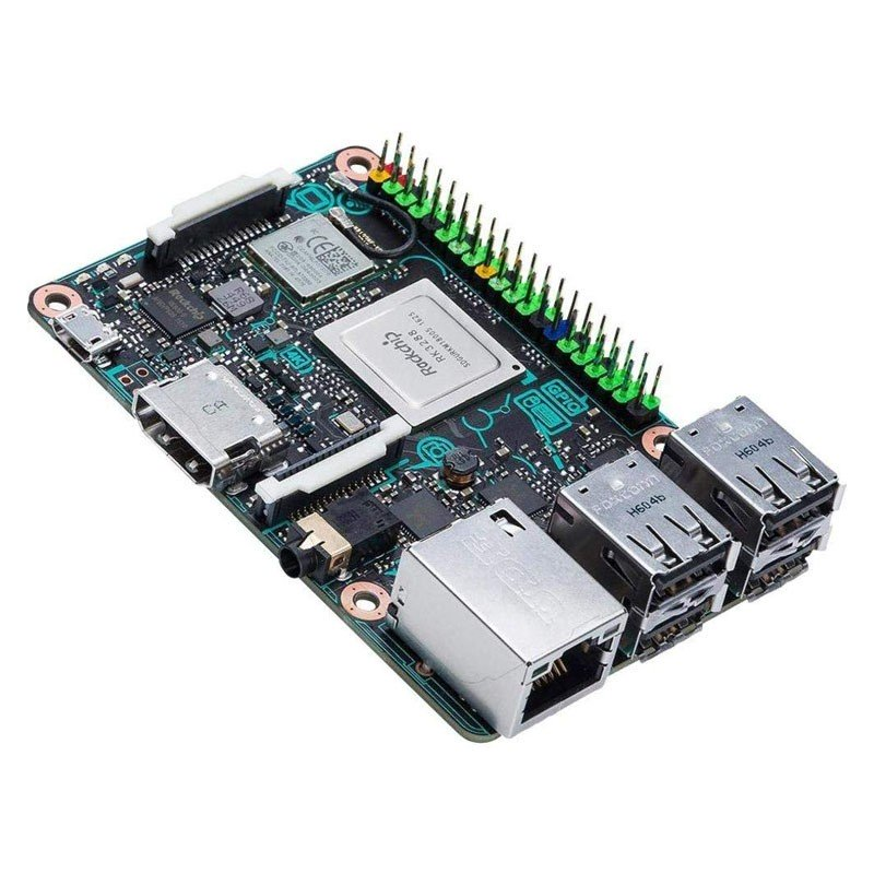 Asus Tinker Board 90MB0QY1-M0EAY0