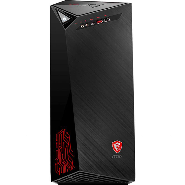 PC Gaming MSI Infinite 8RB-618XES i5-8400 8GB 256SSD GTX 1050Ti