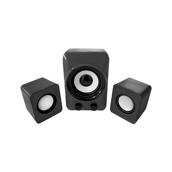 Altavoces 2.1 Approx APPSP21M 10W