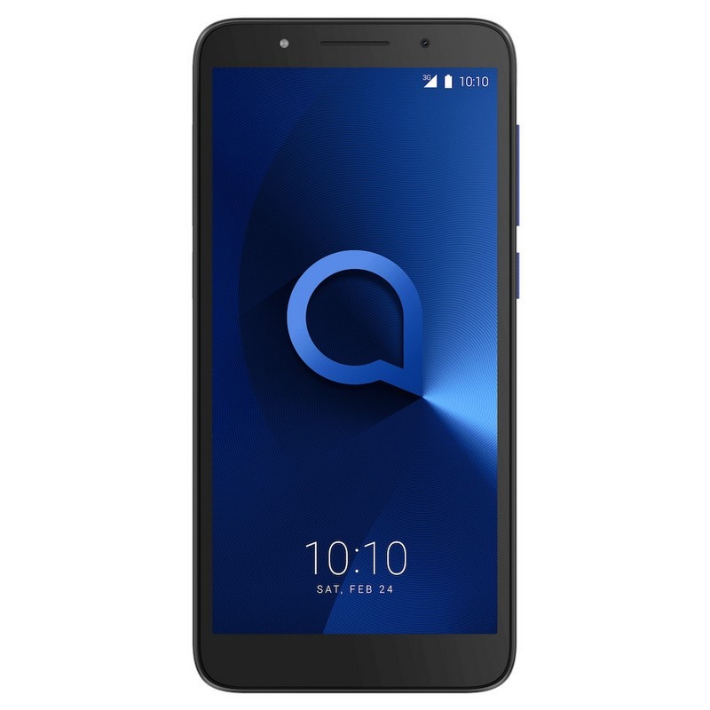 Alcatel 1C 1GB 16GB Azul