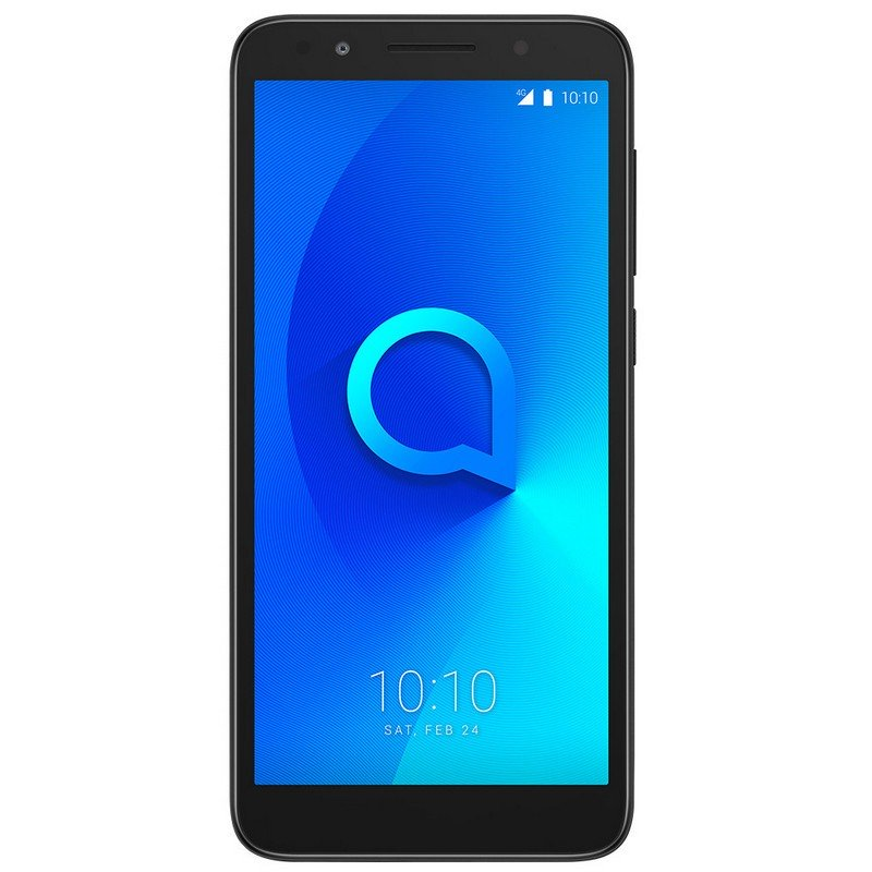 Alcatel 1X 2GB 16GB Negro
