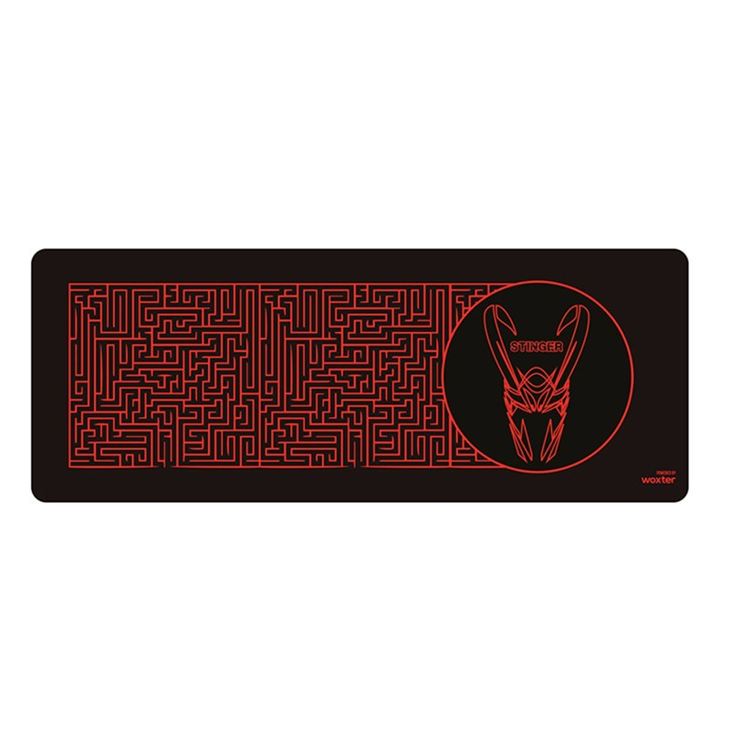 Alfombrilla Gaming Woxter Stinger Mouse Pad 3