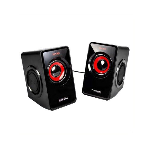 Altavoces 2.0 Tacens Mars Gaming Anima MS1 USB