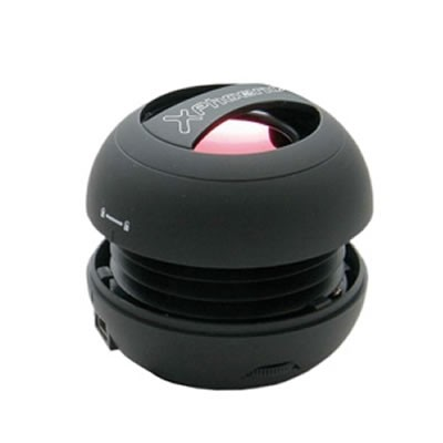 Altavoz Mini Portatil Phoenix Miniboom Jack 3.5mm