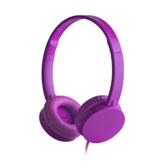 Auriculares con Microfono Energy Sistem Colors Grape