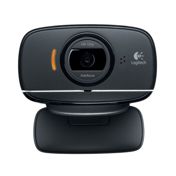 Webcam Logitech B525 HD