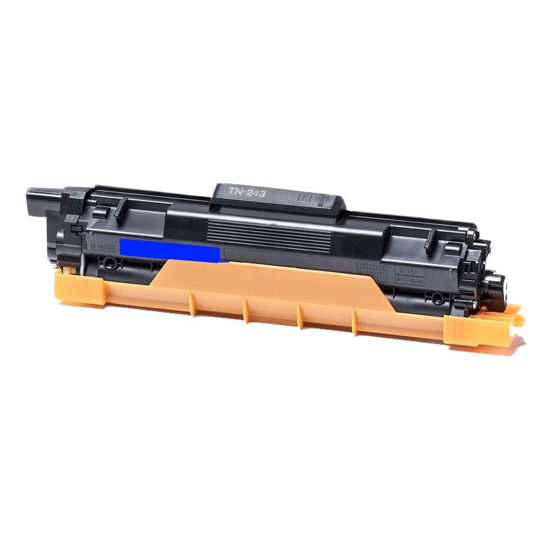 Brother TN247/TN243 Toner Compatible Negro