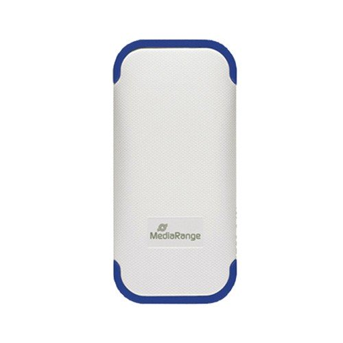 Bateria Universal Portable Power Bank MediaRange 4400mAh