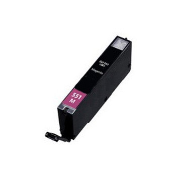 CLI-551M Compatible Ink Cartridge (Magenta)
