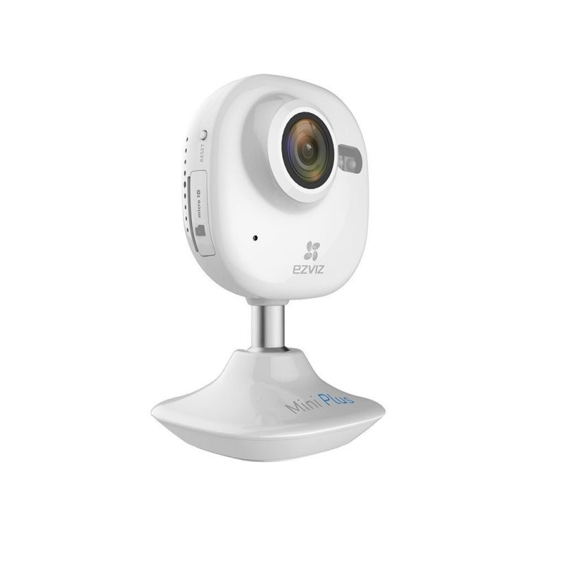 Cámara IP 1080p EZVIZ Mini Plus Indoor Blanca