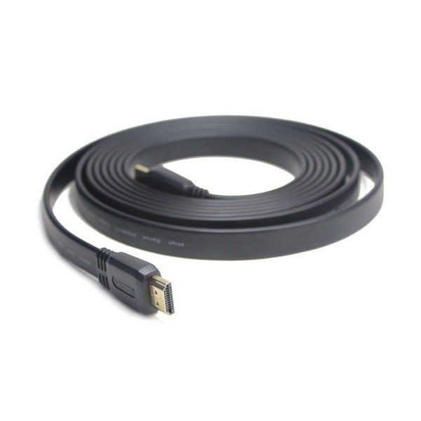Cable HDMI Plano Gembird v1.4 1.8mts