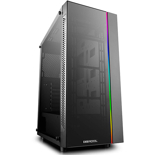 Caja PC E-ATX Deepcool MATREXX 55 ADD-RGB Negra