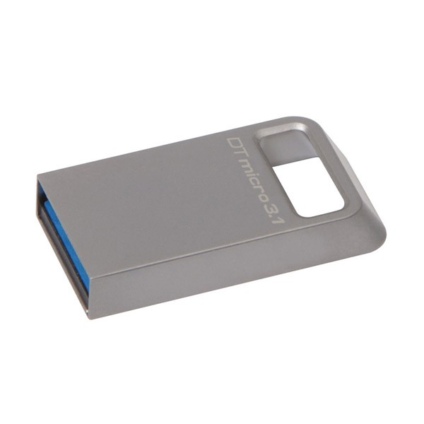 Pendrive 32GB Kingston DataTraveler Micro - USB 3.1