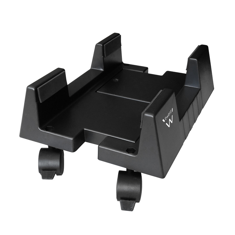 Soporte de CPU Ewent EW1290 Cart CPU Holder Negro
